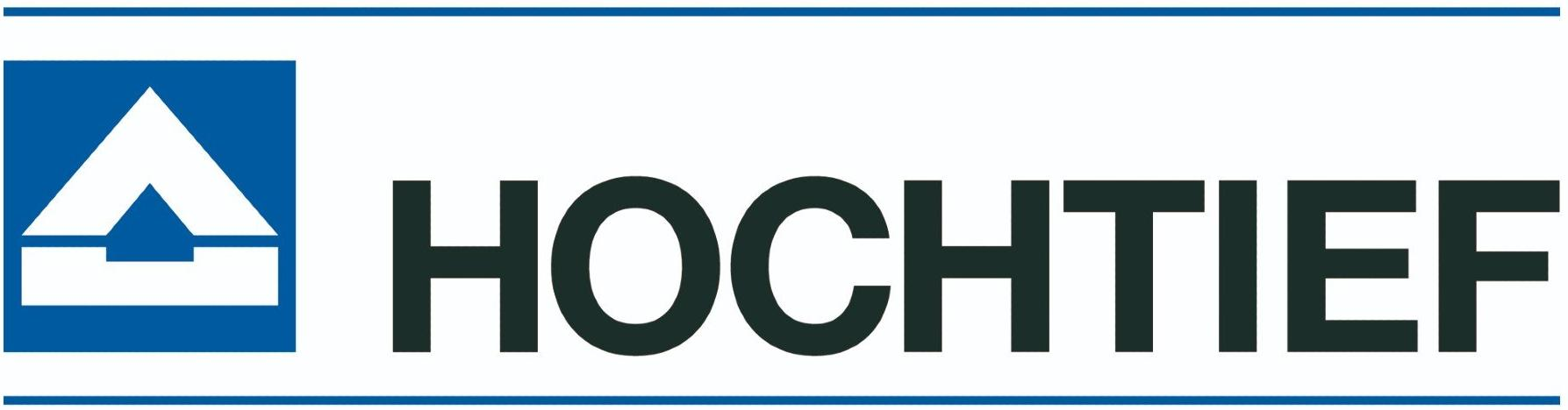 Logo: HOCHTIEF Construction AG